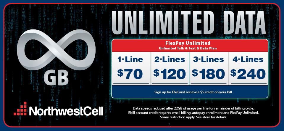 Unlimited-Web-Banner Standard